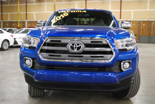 2016 toyota tacoma trd limited for sale in kingston st andrew jamaica autoads jamaica. Black Bedroom Furniture Sets. Home Design Ideas