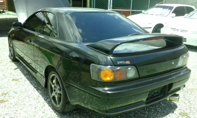 2000 Toyota Levin BZR special Edition for sale in Kingston / St