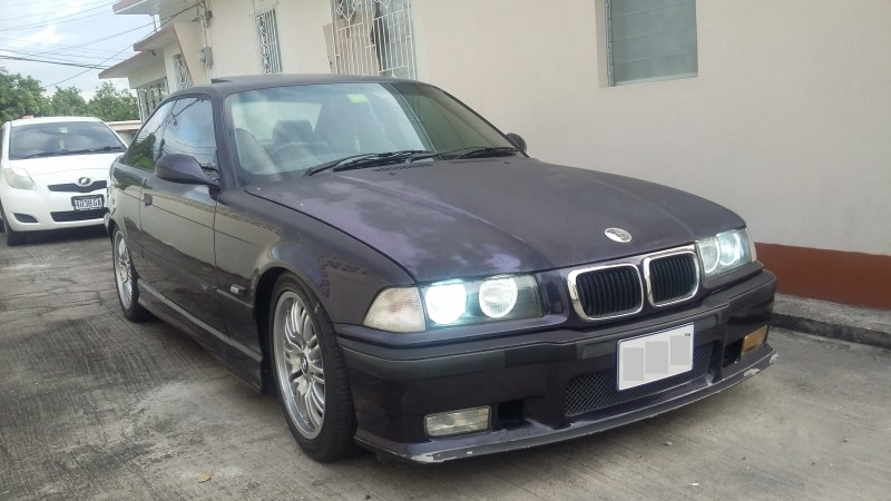 1993 Bmw M3 For Sale In Kingston St Andrew Jamaica
