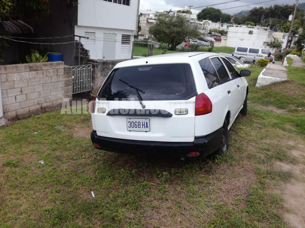 2002 Nissan Ad wagon for sale in Kingston / St. Andrew ...