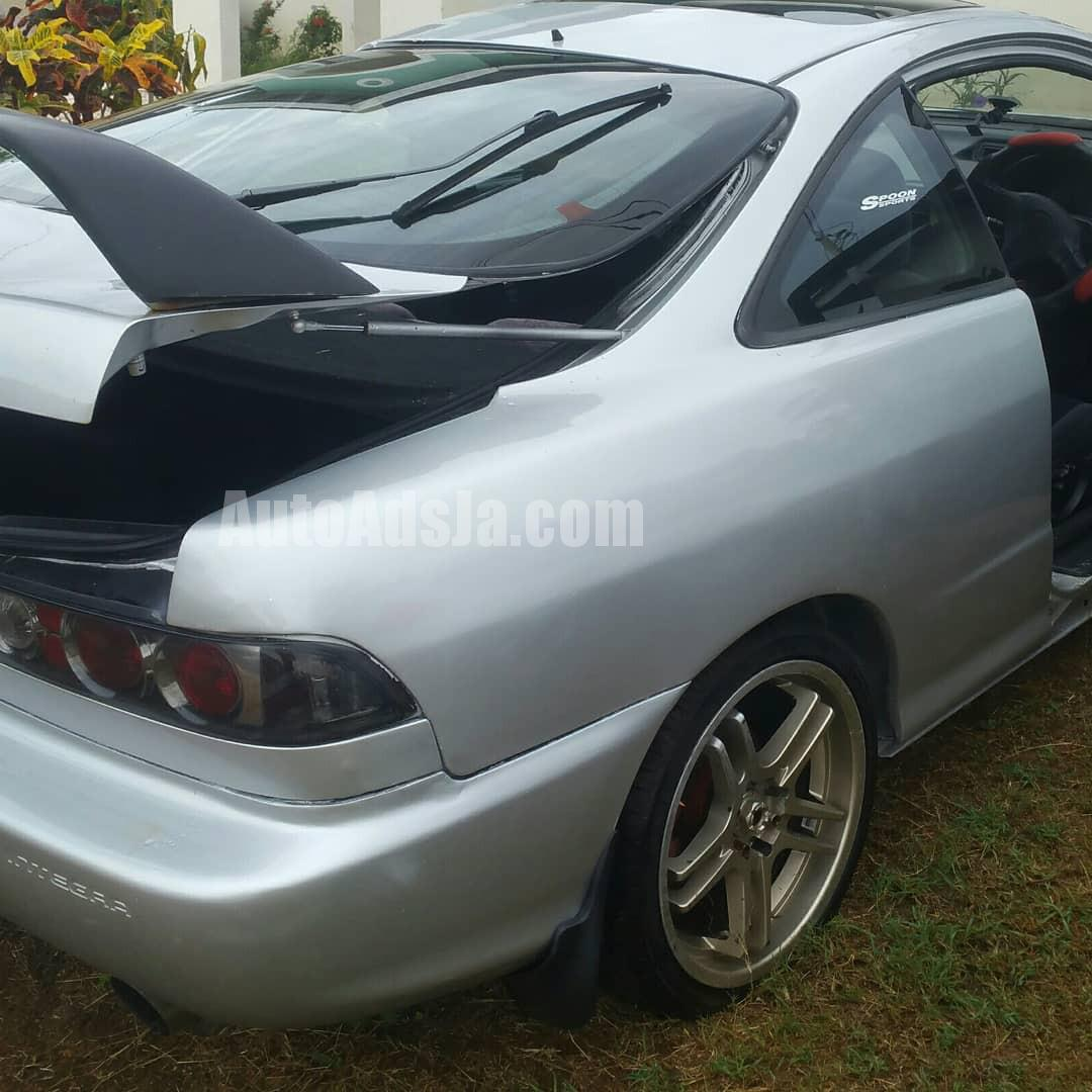1995 Honda Integra For Sale In Trelawny, Jamaica