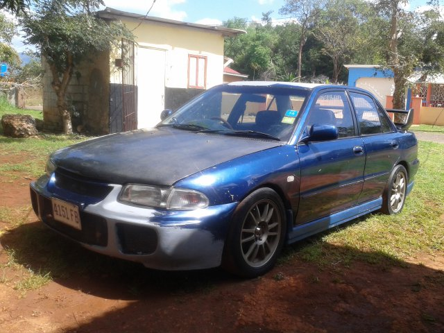 1994 Mitsubishi Lancer GSR Evo for sale in St. Elizabeth ...