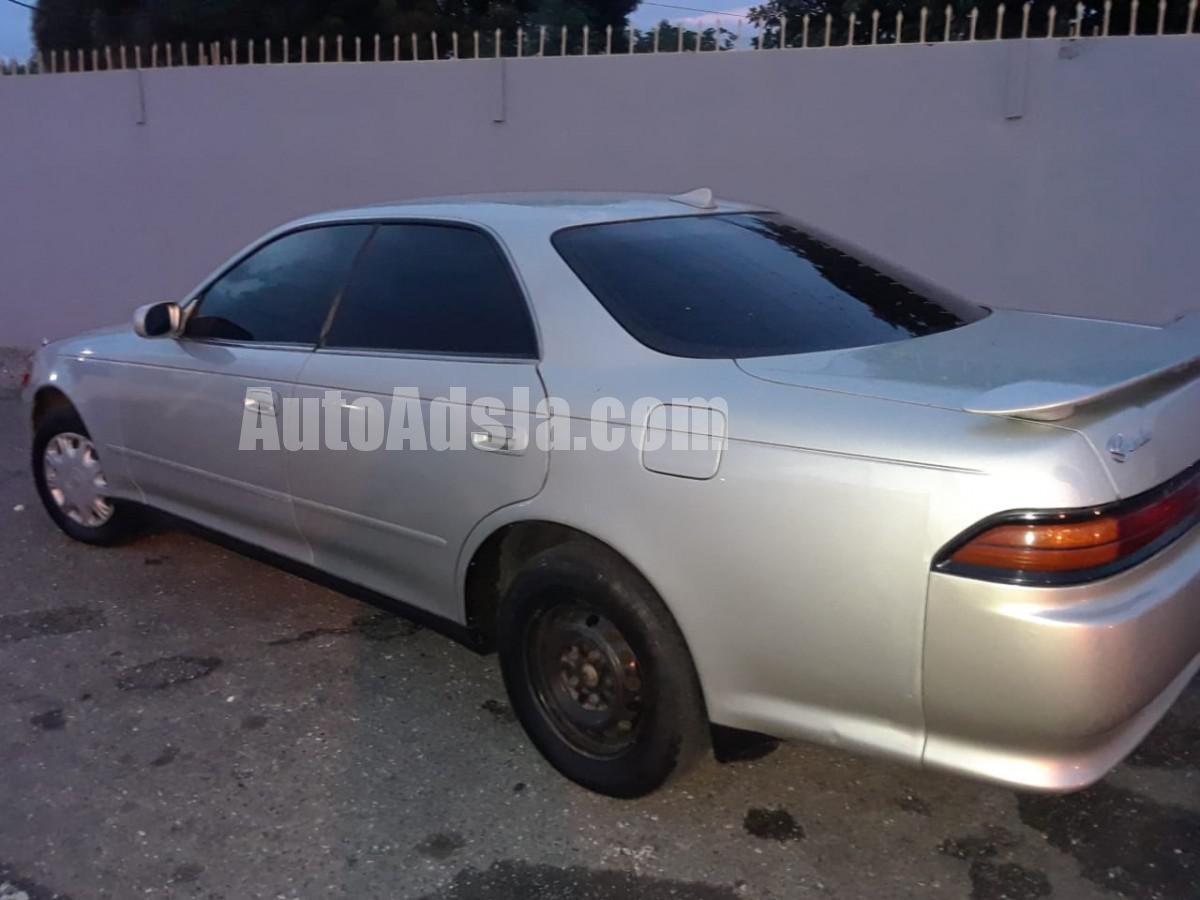 1996 Toyota Mark 2 For Sale In Kingston St Andrew Jamaica