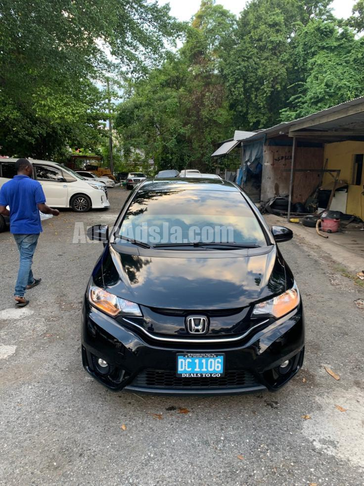 2016 Honda Fit Sport For Sale In St. Ann, Jamaica