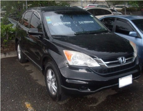 2010 Honda Crv For Sale In Jamaica Autoads Jamaica