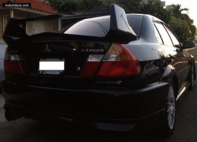 1999 Mitsubishi Lancer Evolution 6 RS2 for sale in ...
