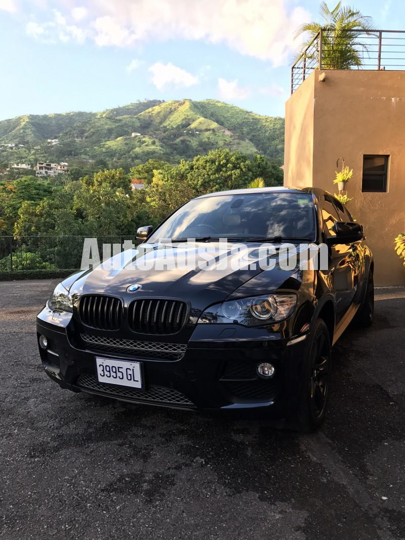 2013 Bmw X6 For Sale In Kingston St Andrew Jamaica