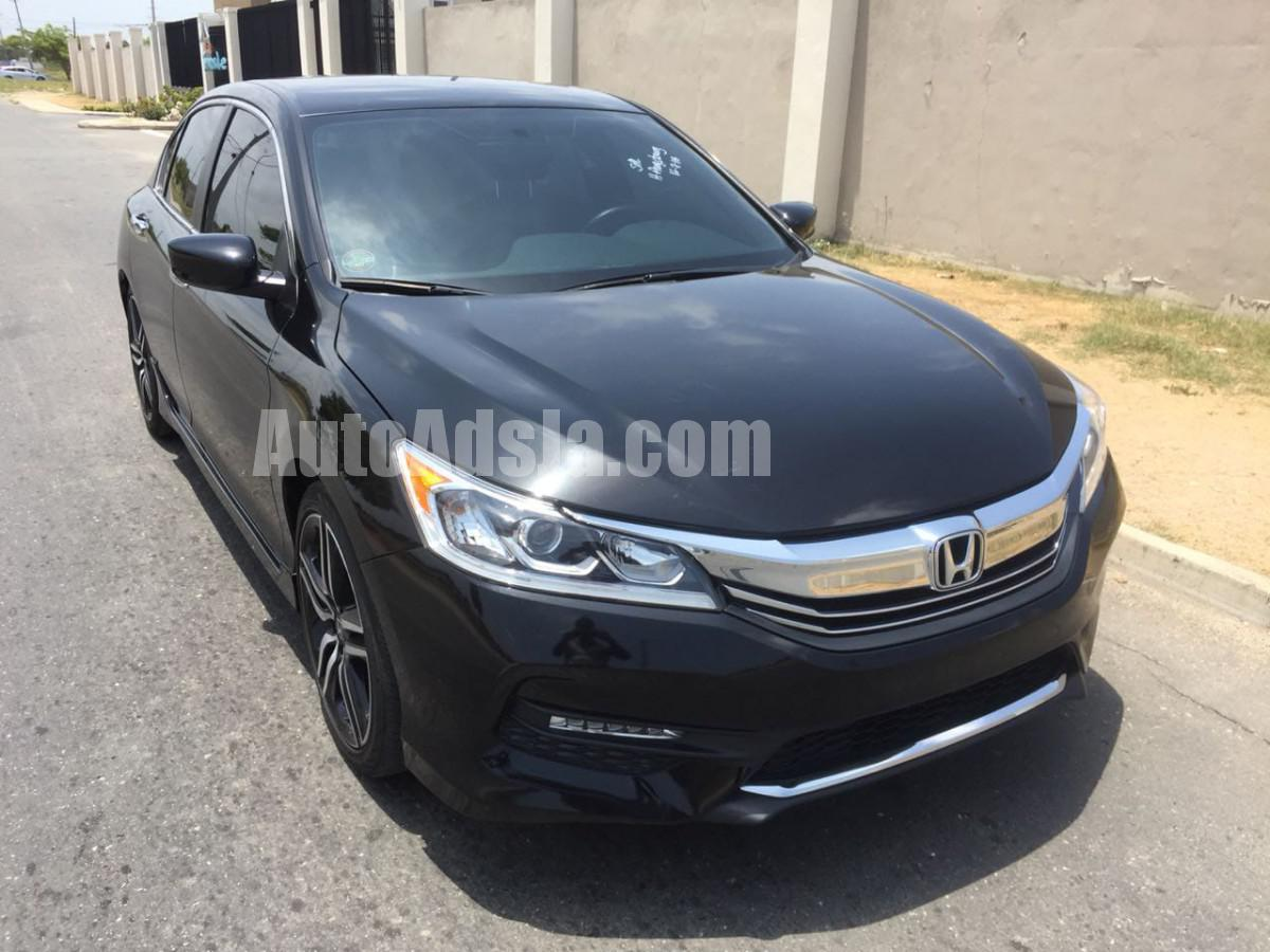 2015 honda accord sport for sale in st catherine jamaica. Black Bedroom Furniture Sets. Home Design Ideas