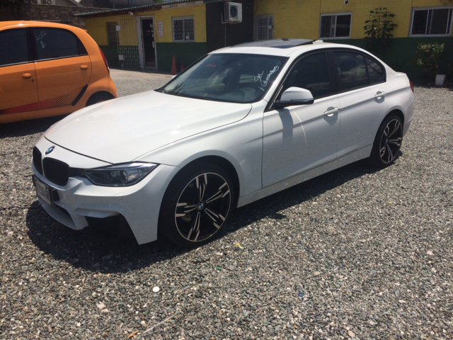 2013 BMW 328i for sale in Kingston / St. Andrew, Jamaica ...