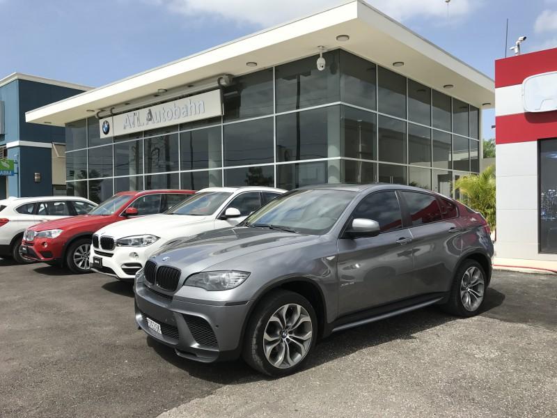 2011 Bmw X6 For Sale In Jamaica Autoads Jamaica