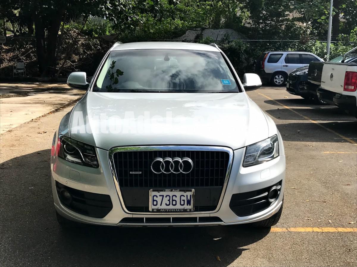 2012 Audi Q5 for sale in St. James, Jamaica | AutoAds Jamaica