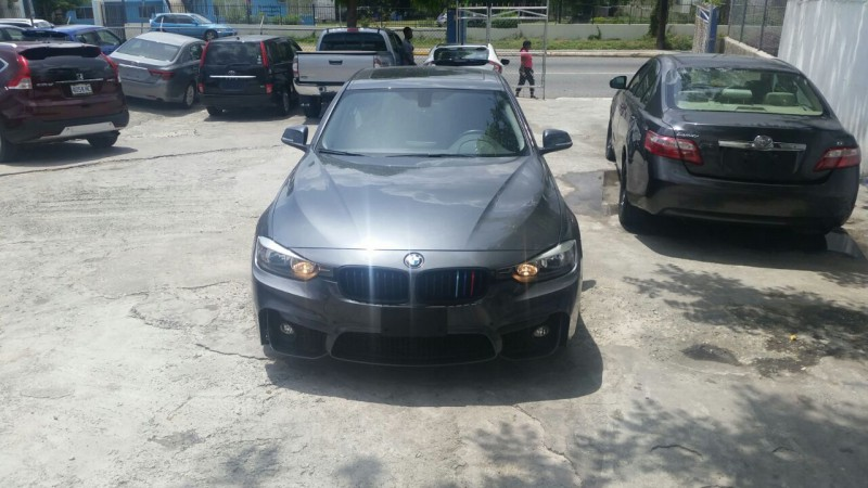 2015 Bmw 328i For Sale In Kingston St Andrew Jamaica