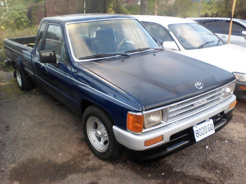 1990 Toyota Pickup for sale in Manchester, Jamaica | AutoAdsJa com