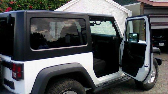 jeep wrangler  sale  kingston st andrew jamaica autoadsjacom