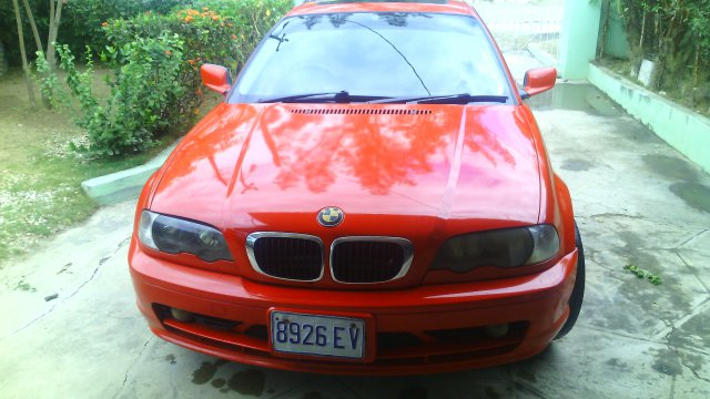 2001 BMW 320i for sale in Kingston / St. Andrew, Jamaica ...
