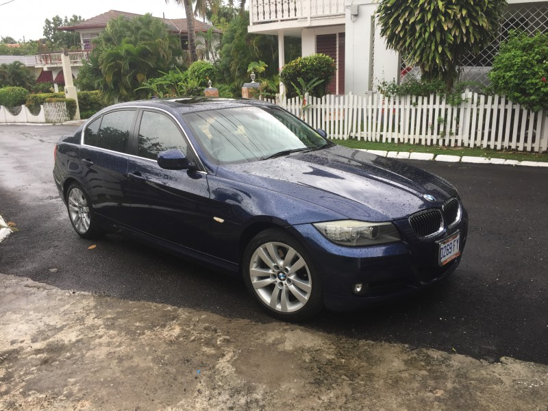 2011 BMW 330i for sale in Kingston  St Andrew Jamaica  AutoAds