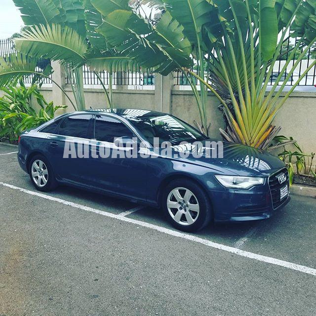 2012 Audi A6 For Sale In Kingston / St. Andrew, Jamaica