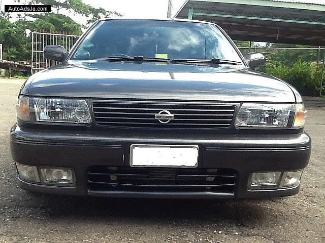1990 Nissan Sunny b13 for sale in St. Ann, Jamaica ...