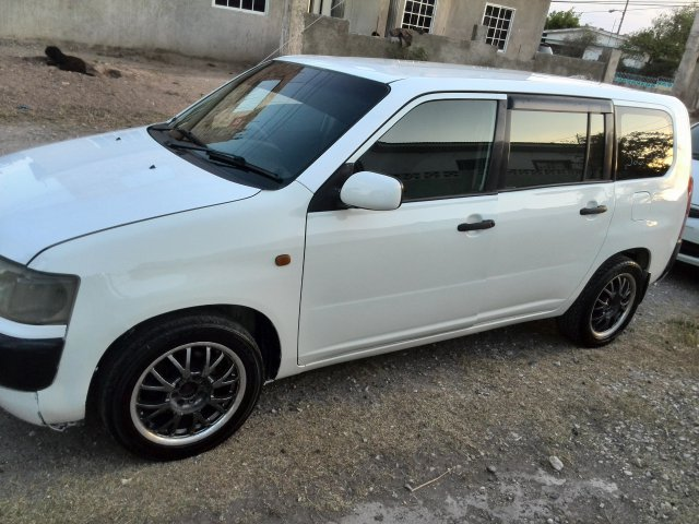 Autoadsja Cars For Sale In Jamaica: 2003 Toyota Probox For Sale In Kingston / St. Andrew