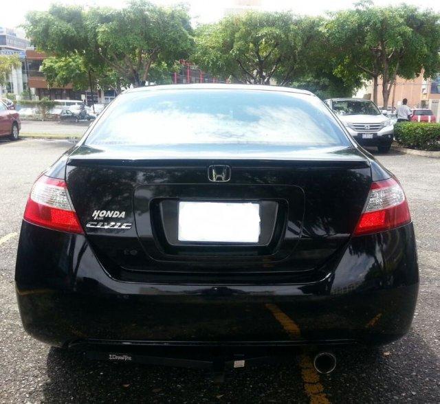 2008 Honda Civic Ex For Sale In Kingston St Andrew Jamaica