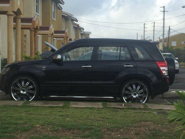 2006 Suzuki Grand Vitara For Sale In Kingston St Andrew Jamaica Autoads Jamaica