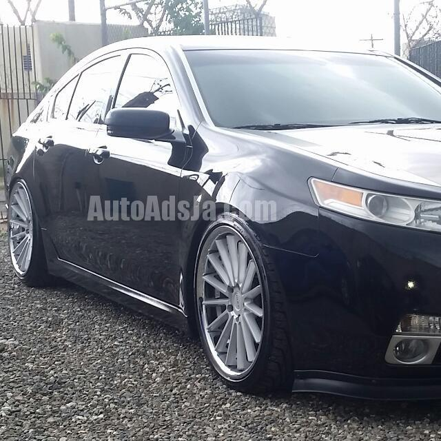 2009 Acura TL For Sale In Kingston / St. Andrew, Jamaica