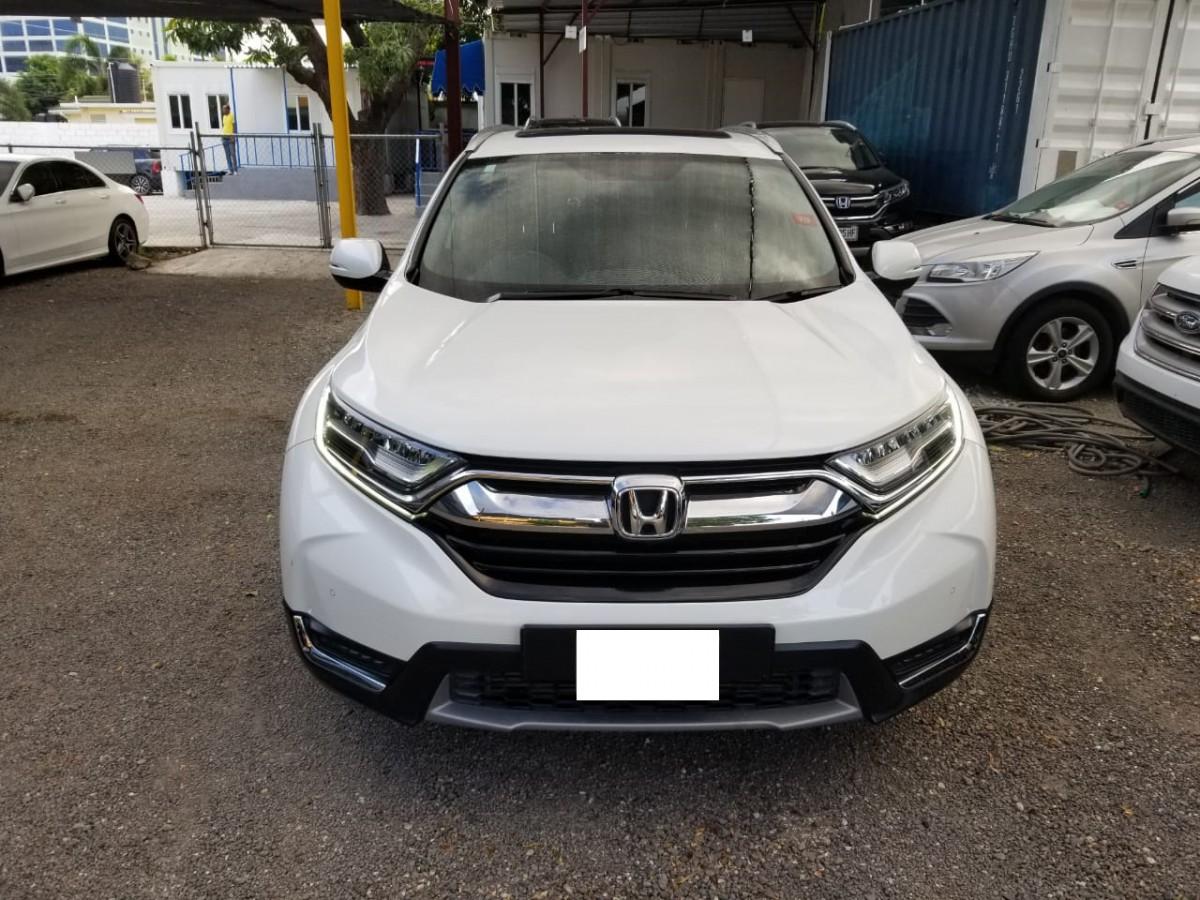 2018 Honda CRV for sale in Kingston / St. Andrew, Jamaica ...