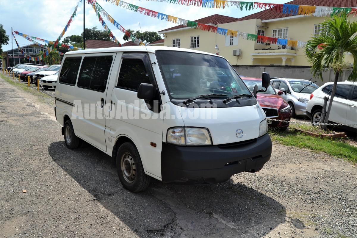 2007 Mazda Bongo for sale in Kingston / St. Andrew, Jamaica | AutoAdsJa.com
