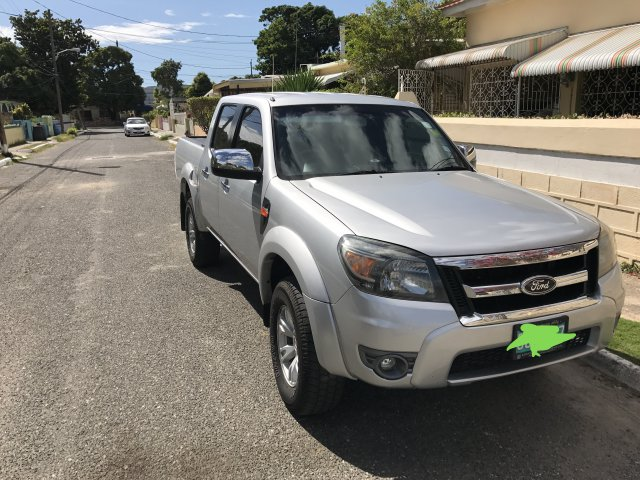 2011 ford ranger for sale in st catherine jamaica autoads jamaica. Black Bedroom Furniture Sets. Home Design Ideas