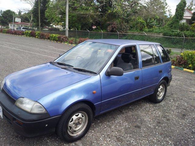1995 Suzuki SWIFT for sale in Manchester, Jamaica