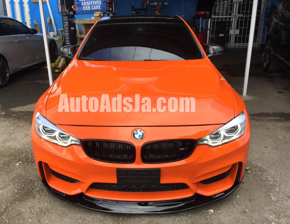 2015 Bmw M4 For Sale In Kingston St Andrew Jamaica