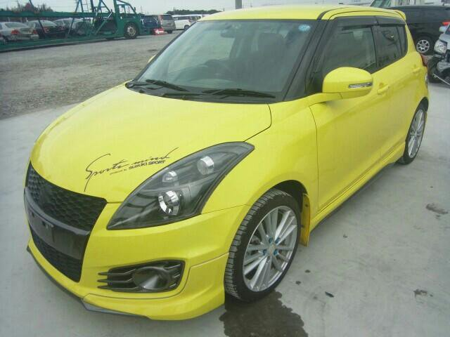 Autoadsja Cars For Sale In Jamaica: 2013 Suzuki Swift Sport For Sale In Kingston / St. Andrew