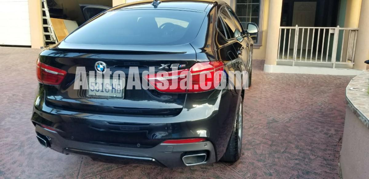 2015 Bmw X6 For Sale In Jamaica Autoads Jamaica