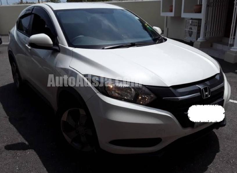 2016 Honda HRV for sale in Kingston / St. Andrew, Jamaica ...