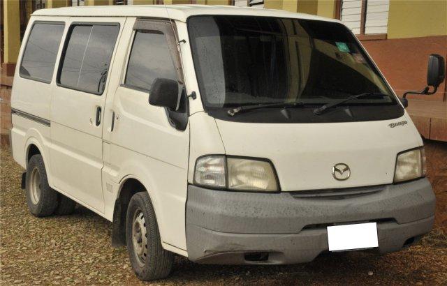 2003 Mazda Bongo Van for sale in Manchester, Jamaica ...