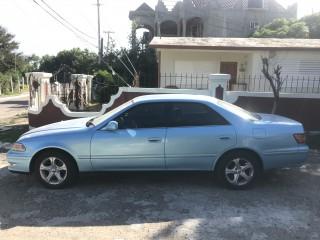 1997 Toyota Mark II for sale in St. Catherine, Jamaica