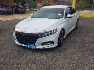 2019 Honda Accord for sale in St. Elizabeth, Jamaica