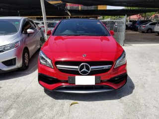 2019 Mercedes Benz CLA45 AMG for sale in Kingston / St. Andrew, Jamaica