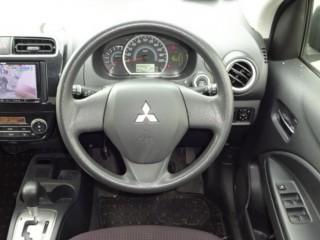 '12 Mitsubishi Mirage for sale in Jamaica