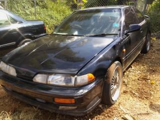1991 Honda Integra for sale in Jamaica