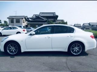 2011 Nissan Skyline for sale in Kingston / St. Andrew, Jamaica