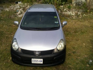 2012 Nissan AD Wagon for sale in Clarendon,