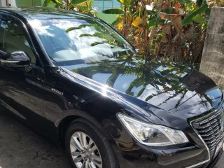 2014 Toyota Crown for sale in Manchester, Jamaica