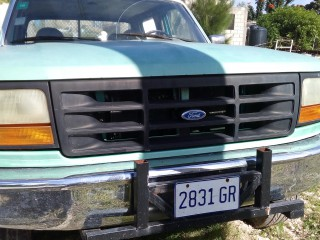 '96 Ford Ford for sale in Jamaica