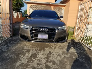 '16 Audi A6 for sale in Jamaica
