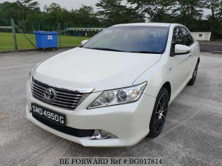 2014 Toyota Camry for sale in Jamaica