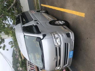'12 Toyota Hiace for sale in Jamaica