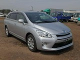 '12 Toyota Mark for sale in Jamaica