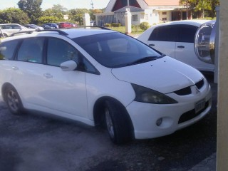2005 Mitsubishi Grandis for sale in Westmoreland, Jamaica
