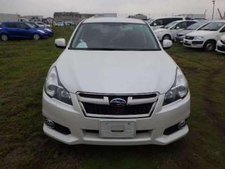 2014 Subaru Legacy B4 EYESIGHT for sale in Jamaica
